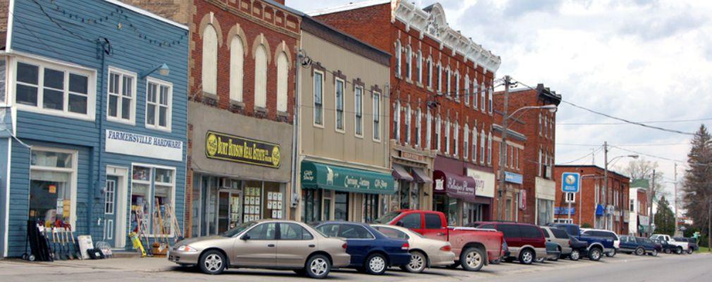 Athens Ontario
