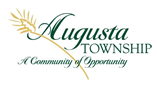 Image of Augusta Township logo