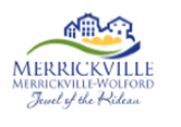Image of Village of Merrickville-Wolford logo