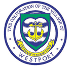 Image of Village of Westport logo