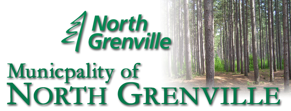 Municipality of North Grenville logo