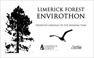 Image of Envirothon Event poster