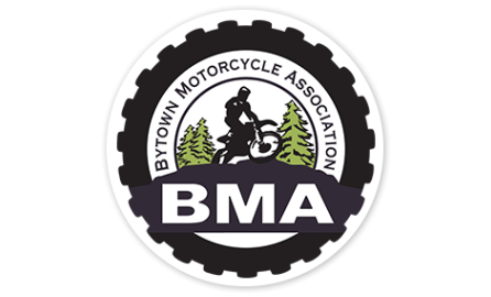 Bytown Motorcycle Association logo