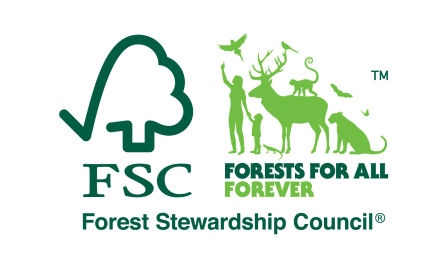 Forest Stewardship Council of Canada logo