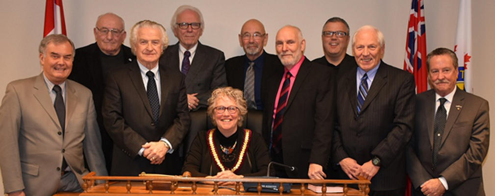 Image of Council Members