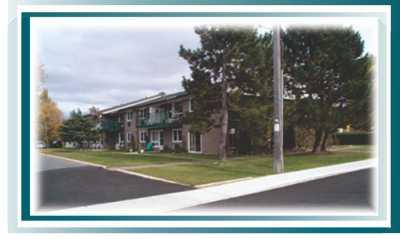 Social Housing By Community In Leeds Grenville Leeds