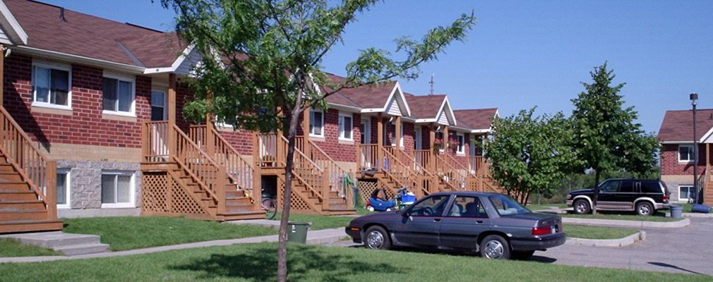Image of Gananoque Family Housing property